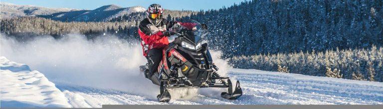 Sanpete Snowmobiling